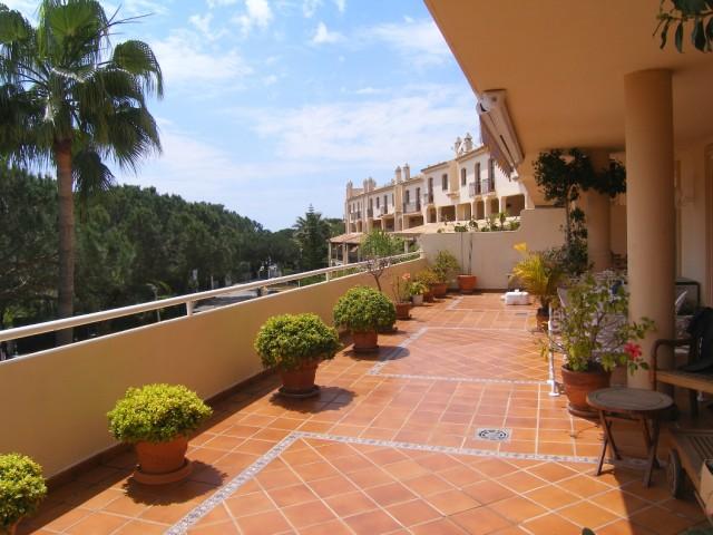 Apartment for Sale Marbesa, Costa del Sol
