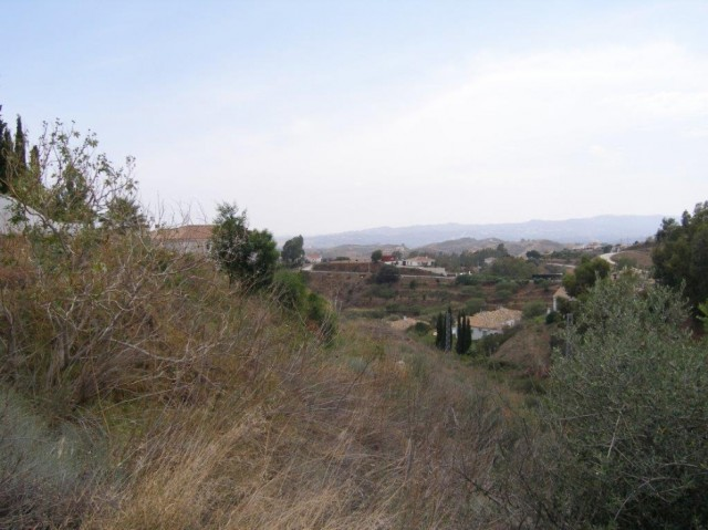 Plot/Land for Sale Mijas, Costa del Sol