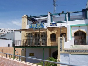 20945 - Bar for sale in East Nerja, Nerja, Málaga, Spain