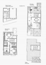 Plan house 3