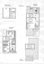 Plan house 6