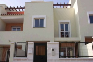 173281 - Townhouse for sale in Baviera Golf, Vélez-Málaga, Málaga, Spain