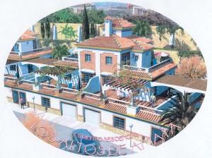 222026 - Semi-Detached for sale in Torrox Costa, Torrox, Málaga, Spain