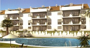 241228 - New Development for sale in Alcaucín, Málaga, Spain