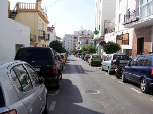 Business Premises for sale in Nerja, Málaga, Spain