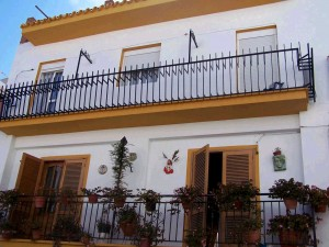 Townhouse for sale in Nerja, Málaga, Spain