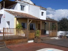 333795 - Country Home for sale in Torrox, Málaga, Spain