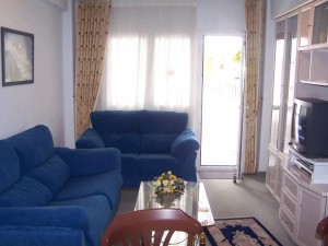 Apartment for sale in Nerja, Málaga, Spain