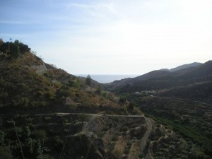 401329 - Plot for sale in Rio Jate, Almuñecar, Granada, Spain