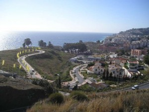 401382 - Plot for sale in Taramay, Almuñecar, Granada, Spain
