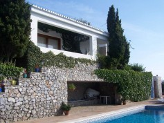 442782 - Detached Villa for sale in Punta de la Mona, Almuñecar, Granada, Spain