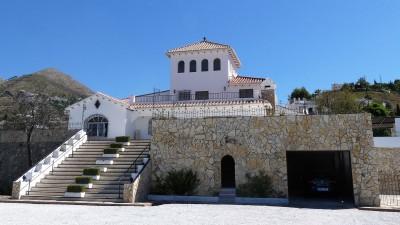 755648 - Detached Villa For sale in Cómpeta, Málaga, Spain