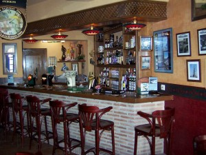 53678 - Bar for sale in Parador Area, Nerja, Málaga, Spain