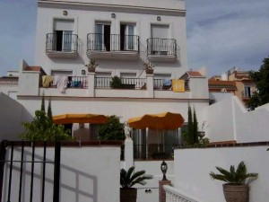 63546 - Hostal for sale in Nerja, Málaga, Spain