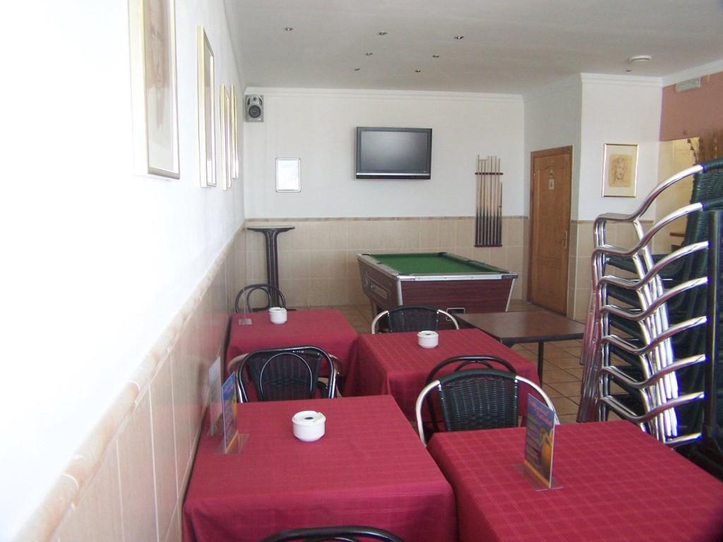bar interior (a)