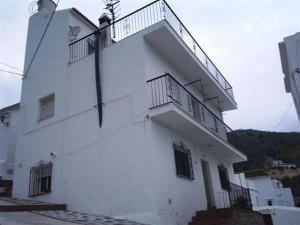 519849 - Townhouse for sale in Arenas, Málaga, Spain