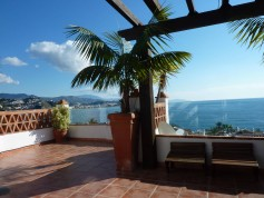 564057 - Townhouse for sale in Marina del Este, Almuñecar, Granada, Spain