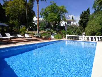 565297 - Detached Villa for sale in Cortijos de San Rafael, Frigiliana, Málaga, Spain