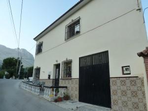 581821 - House for sale in Alcaucín, Málaga, Spain