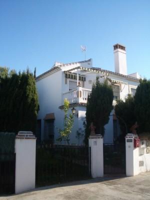 582124 - Semi-Detached for sale in Torrox Park, Torrox, Málaga, Spain