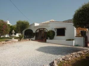 Detached Villa Sprzedaż Nieruchomości w Hiszpanii in Fuente del Baden, Nerja, Málaga, Hiszpania