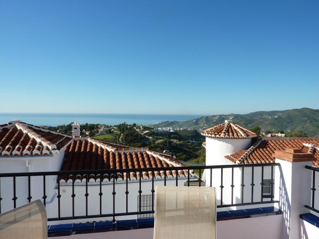 terrace view (a)
