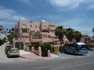 723000 - Parking Space for sale in Burriana, Nerja, Málaga, Spain