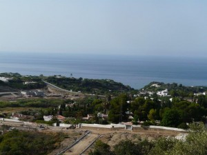 723377 - Plot for sale in Fuente del Baden, Nerja, Málaga, Spain