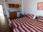 finca bedroom