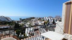 765865 - Studio Apartment for sale in Burriana, Nerja, Málaga, Spain