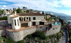 768288 - Detached Villa for sale in Salobreña, Granada, Spain