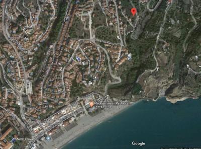 770902 - Building Plot For sale in Burriana, Nerja, Málaga, Spain