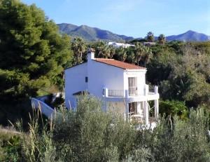 779187 - Detached Villa for sale in Burriana, Nerja, Málaga, Spain