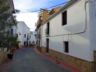 780723 - Village/town house For sale in Viñuela, Málaga, Spain