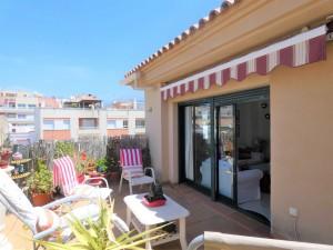 784476 - Atico - Penthouse for sale in Nerja, Málaga, Spain
