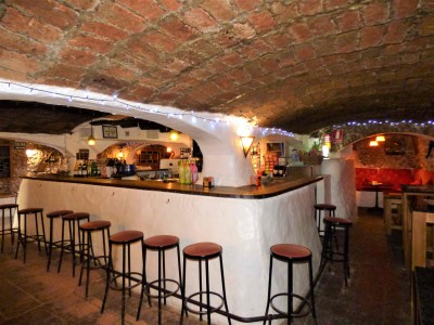 785020 - Bar and Restaurant For sale in Capistrano, Nerja, Málaga, Spain