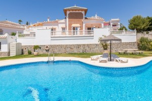 786939 - Detached Villa for sale in El Peñoncillo, Torrox, Málaga, Spain