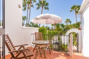 787582 - Garden Apartment for sale in Oasis de Capistrano, Nerja, Málaga, Spain