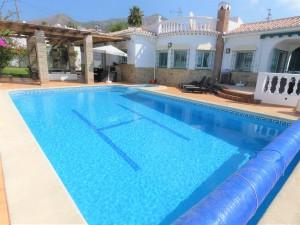 788462 - Detached Villa for sale in Fuente del Baden, Nerja, Málaga, Spain