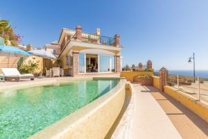 793554 - Detached Villa for sale in El Peñoncillo, Torrox, Málaga, Spain