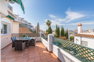 Apartment for sale in Burriana, Nerja, Málaga, Spain
