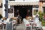 Bar & terrace