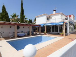 802622 - Detached Villa for sale in Benajarafe, Vélez-Málaga, Málaga, Spain