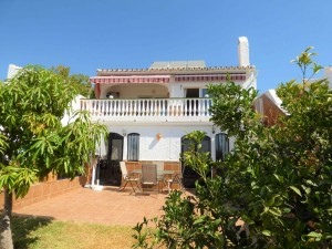 804612 - Detached Villa for sale in San Juan de Capistrano, Nerja, Málaga, Spain