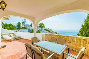 804802 - Apartment for sale in Capistrano Playa, Nerja, Málaga, Spain