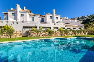 Townhouse for sale in Punta de la Mona, Almuñecar, Granada, Spain