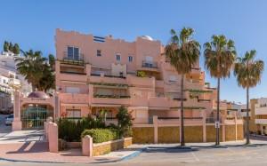 Atico - Penthouse for sale in Burriana, Nerja, Málaga, Spain