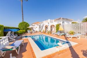 819164 - Detached Villa for sale in Fuente del Baden, Nerja, Málaga, Spain