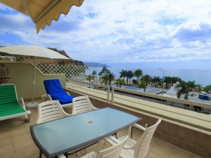 820595 - Atico - Penthouse for sale in Burriana, Nerja, Málaga, Spain