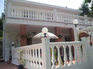 Detached Villa for sale in Almuñecar, Granada, Spain
